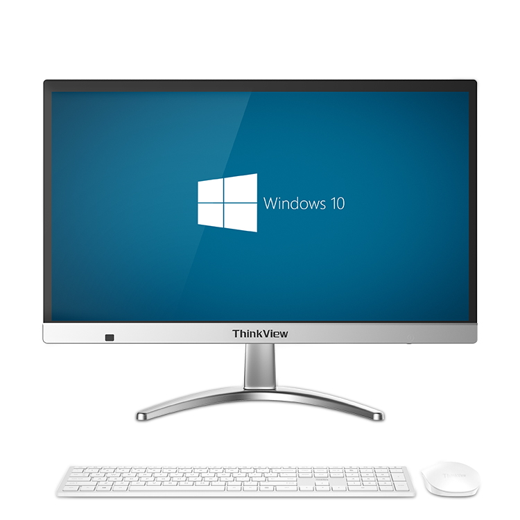 19,5 tommer AIO-pc
